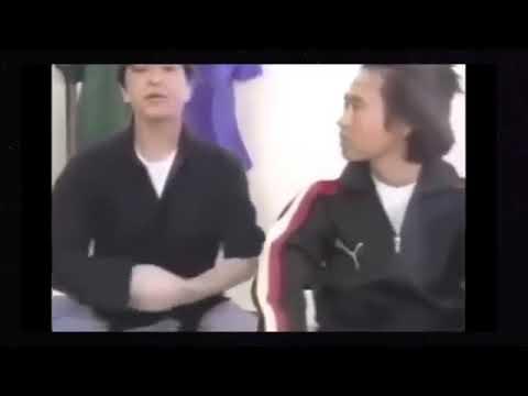 【マジ喧嘩】吉本興業大崎洋会長とダウンタウン【衝撃映像】