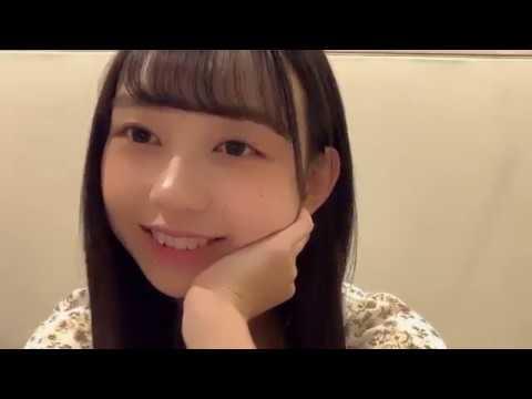 大盛 真歩(AKB48 チームB)ゲスト:矢作萌夏 (2019年08月13日20時07分27秒~)  48G_Maho_Omori