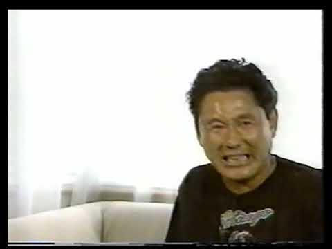 北野ファンクラブ 第60回 たけし映画第4作目沖縄撮影話