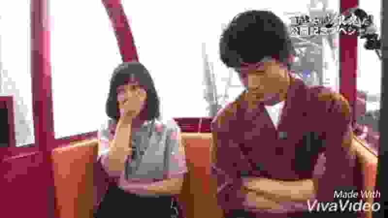 橋本環奈はオナラもしないしトイレも行かない!