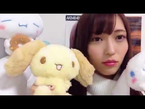 NGT48 山口真帆 (NGT48 チームNIII) 20171023