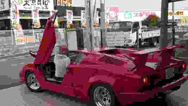 駐車場のガードパイプに衝突、男性(70)意識不明の重体三重・四日市市?a=20191021-00010000-sp_ctv-l2420日午前8時15分ごろ、三重県四日市市山城町のコンビニの駐車場で、70歳の男性が運転する軽自動車が、駐車しようとバックする際にガードパイプなどに衝突しました