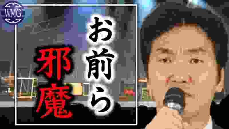 【島田紳助】俺は20~30代の男を笑わせたいんや 無駄な事をしたらアカン