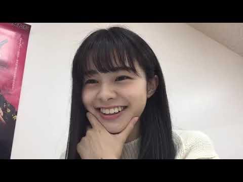 本間 日陽(NGT48)(2019年11月15日18時36分20秒~) 48G_HINATA_HOMMA
