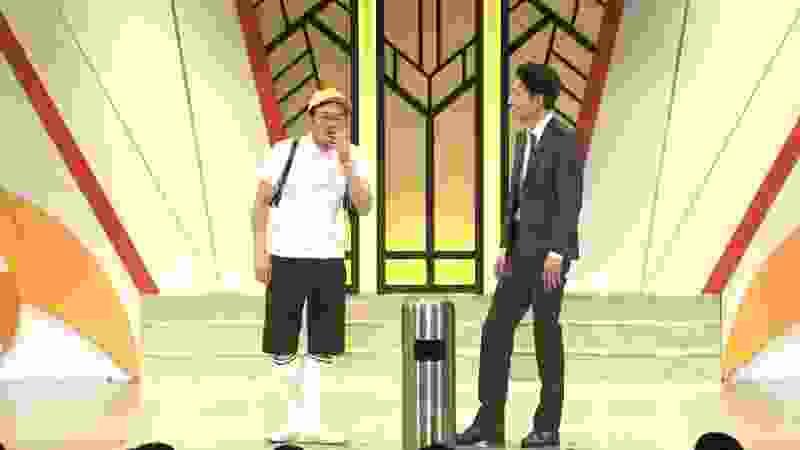 ジソンシン 【よしもと漫才劇場 5 周年記念SPネタ】