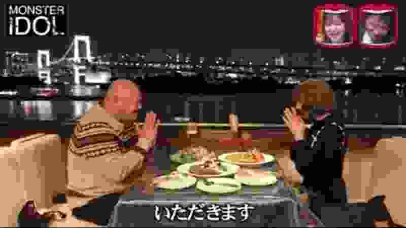 水曜日のダウンタウン神回【モンスターアイドルFINAL   クロちゃんプロデューサー続行か解任か生放送で決定!そして恋の行方は】