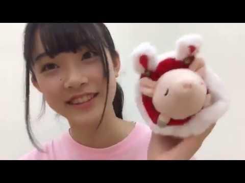 小越 春花(NGT48 研究生)(2019年12月11日20時02分24秒~) 48G_HARUKA_OGOE